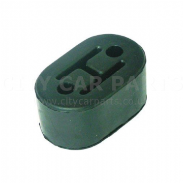 Mitsubishi ASX Galant Lancer Petrol & Diseal Models Rear Silencer Exhaust Rubber Mount